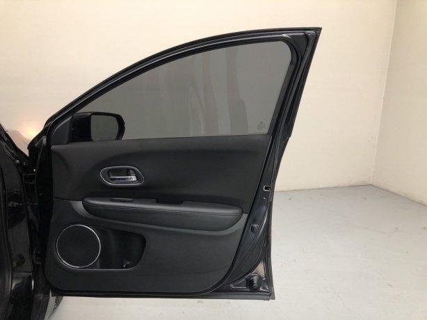 used 2016 Honda HR-V for sale near me