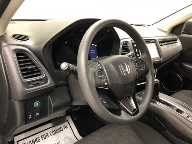 2016 Honda HR-V for sale Houston TX