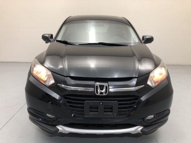 Used Honda HR-V for sale in Houston TX.  We Finance!