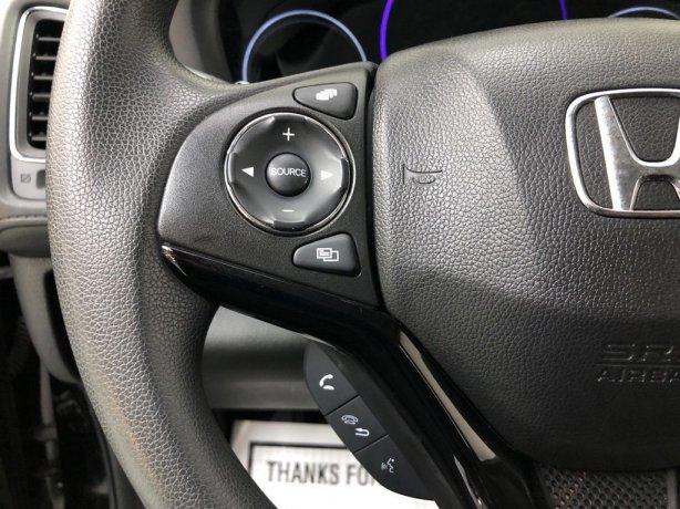 used Honda HR-V for sale Houston TX