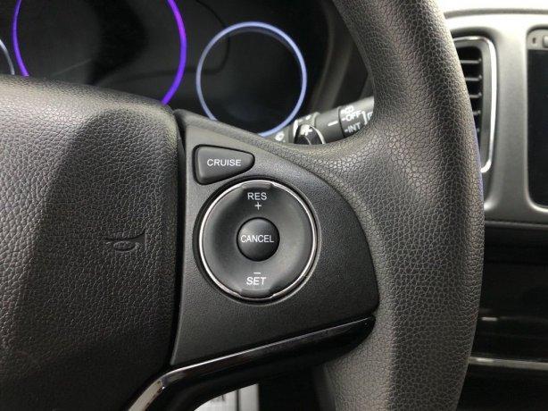 good used Honda HR-V for sale