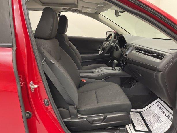 cheap Honda HR-V near me