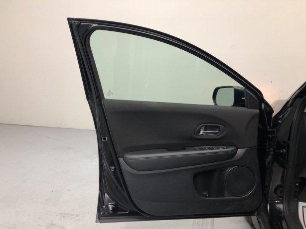 used 2017 Honda HR-V