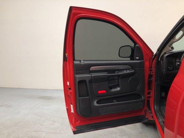 used 2005 Dodge Ram 1500