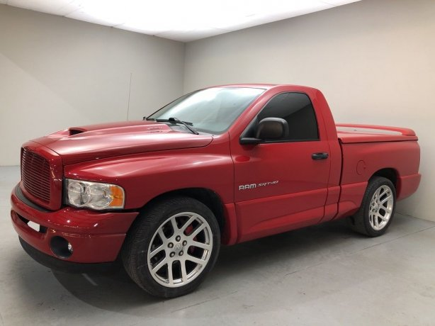 Used 2005 Dodge Ram 1500 for sale in Houston TX.  We Finance!
