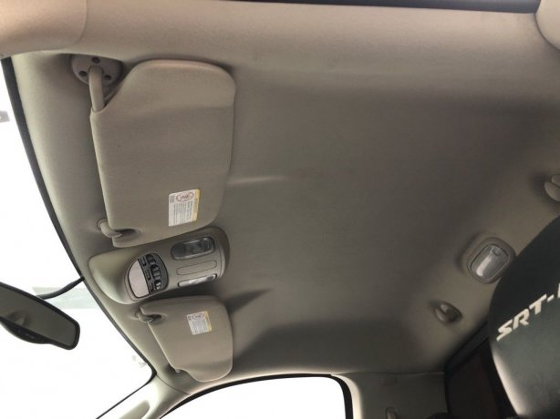 cheap used 2005 Dodge Ram 1500 for sale