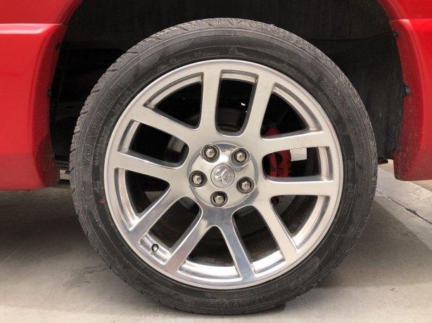 used Dodge Ram 1500 for sale Houston TX