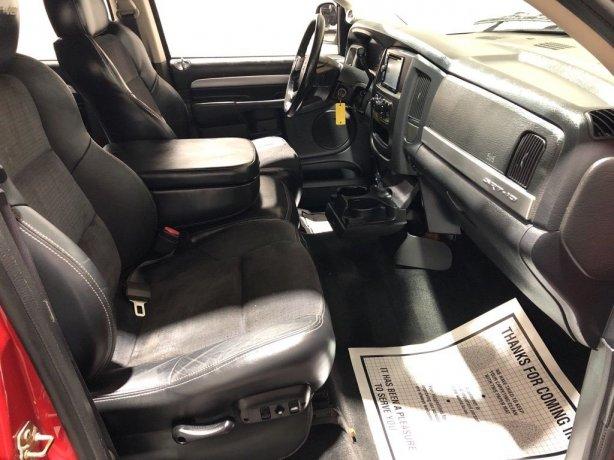cheap Dodge Ram 1500 for sale Houston TX