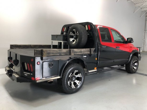 Dodge Ram 2500 for sale near me