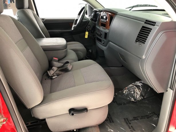 cheap used 2006 Dodge Ram 2500 for sale
