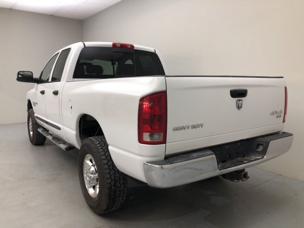 Dodge Ram 2500 for sale near me