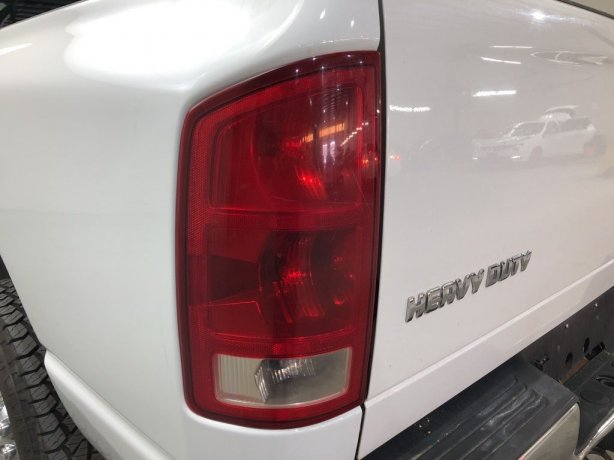 used 2006 Dodge Ram 2500 for sale