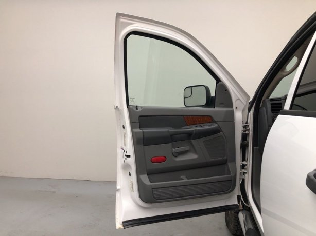 used 2006 Dodge Ram 2500