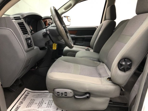 used 2006 Dodge Ram 2500 for sale Houston TX