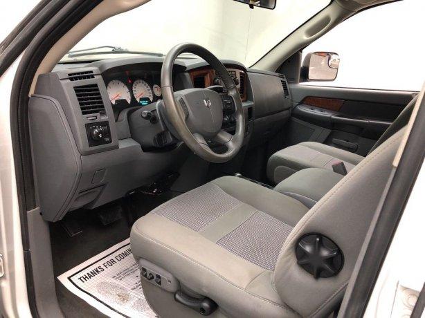 2006 Dodge in Houston TX