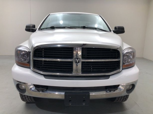 Used Dodge Ram 2500 for sale in Houston TX.  We Finance!