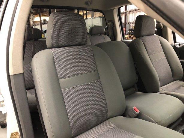 cheap Dodge Ram 2500 for sale Houston TX
