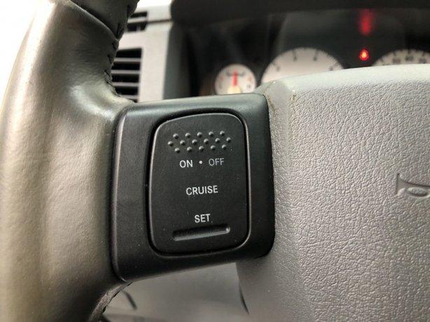 used Dodge Ram 2500 for sale Houston TX