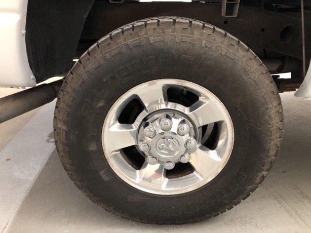 Dodge Ram 2500 for sale best price