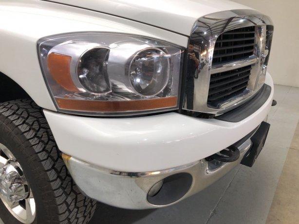 Dodge Ram 2500 for sale