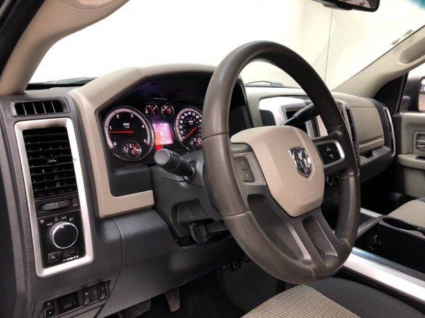 used 2011 Ram 2500 for sale Houston TX