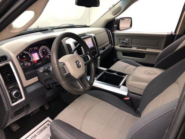 2011 Ram 2500 for sale Houston TX