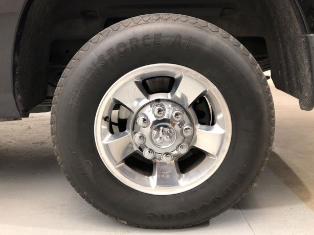 good cheap Ram 2500 for sale