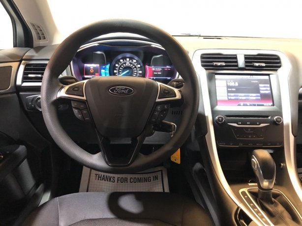 2013 Ford Fusion for sale near me