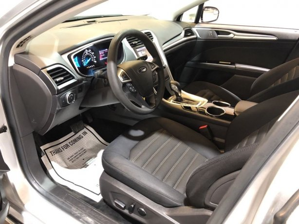2013 Ford in Houston TX