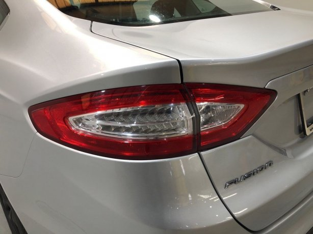 used 2013 Ford Fusion for sale