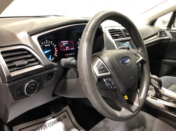 2013 Ford Fusion for sale Houston TX