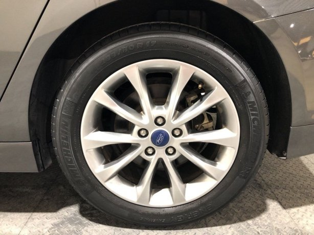 Ford Fusion for sale best price