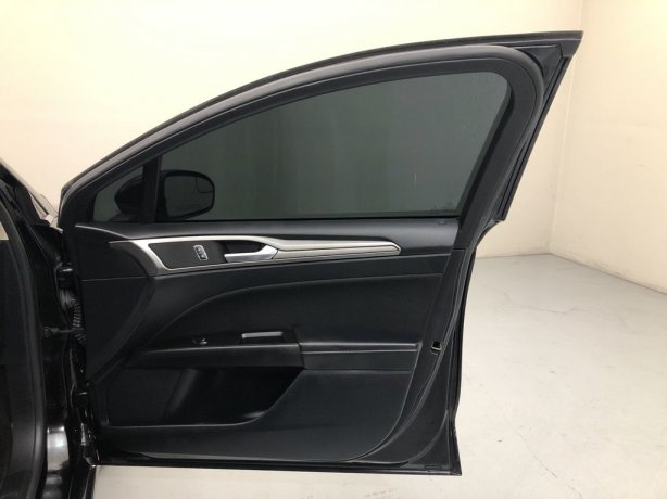 used 2017 Ford Fusion for sale near me