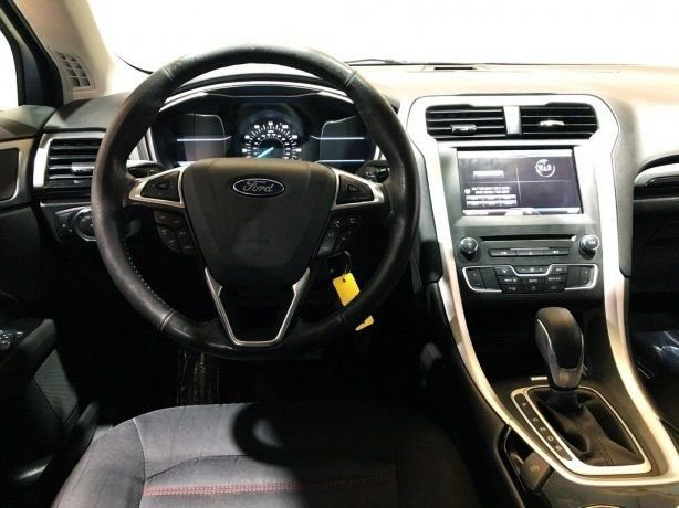 2016 Ford Fusion for sale near me