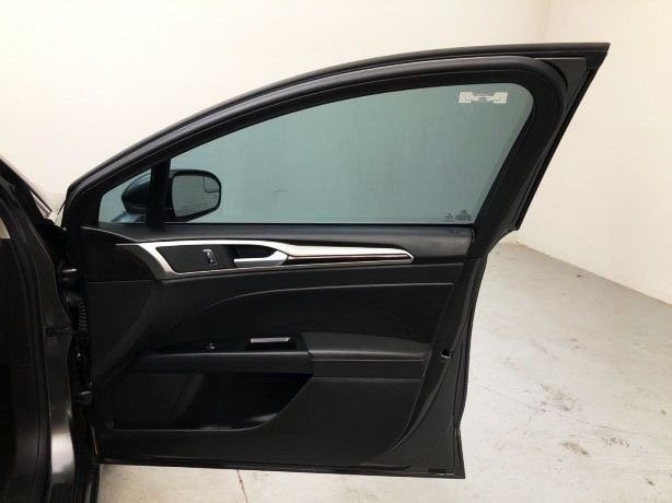 used 2016 Ford Fusion for sale near me