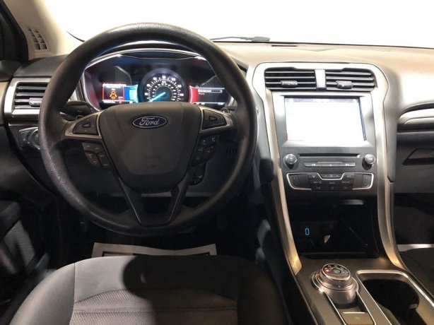 2017 Ford Fusion for sale near me