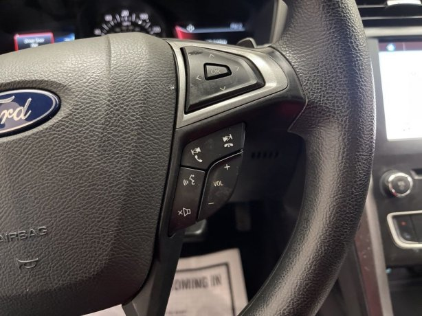 good used Ford Fusion for sale