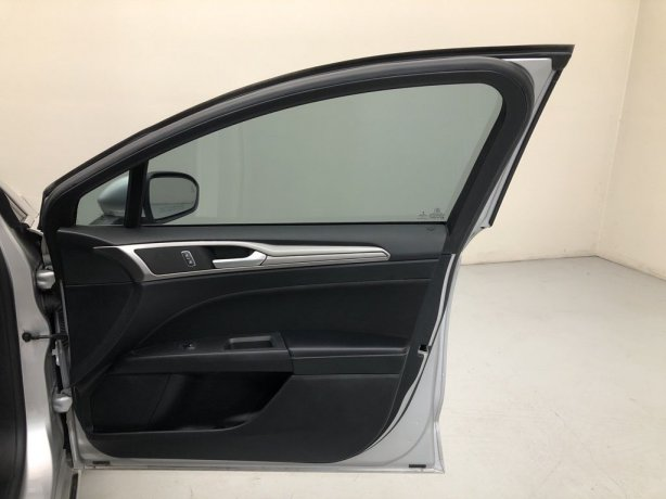 used 2019 Ford Fusion for sale near me