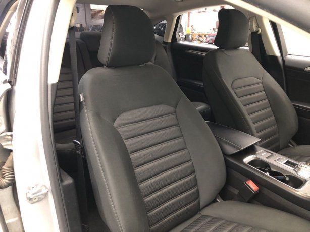 cheap Ford Fusion for sale