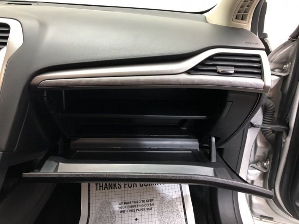 cheap used 2019 Ford Fusion for sale