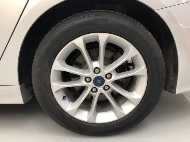 good 2019 Ford Fusion for sale