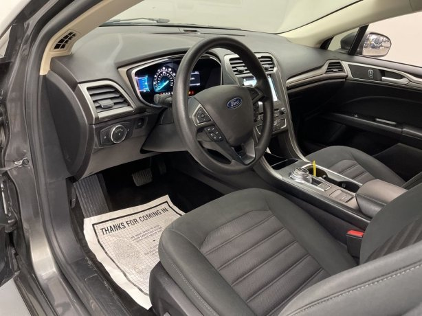 2017 Ford in Houston TX