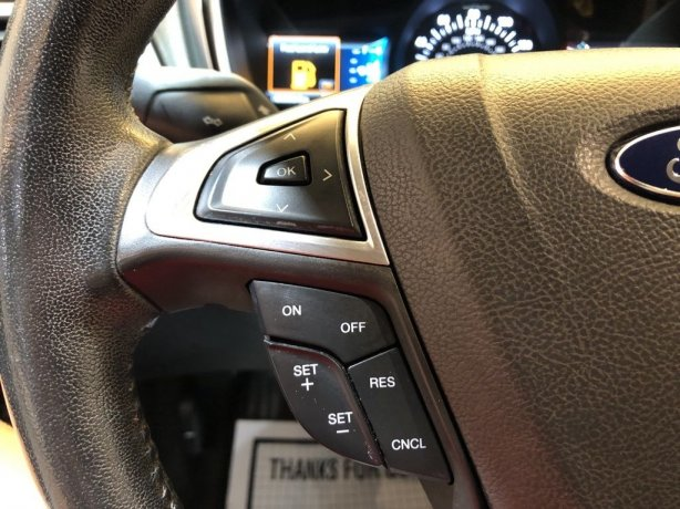 used Ford Fusion for sale Houston TX