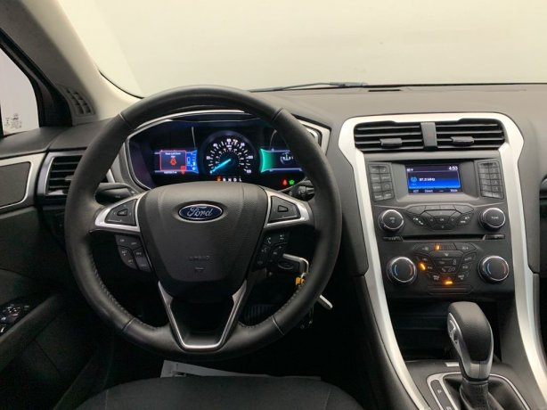 2014 Ford Fusion Hybrid for sale near me