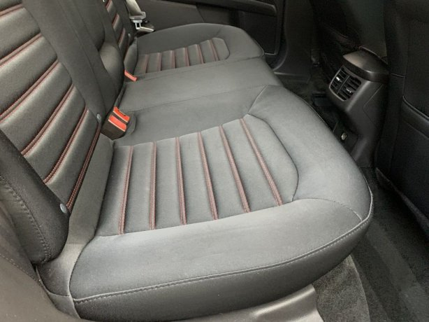 cheap Ford Fusion Hybrid for sale Houston TX