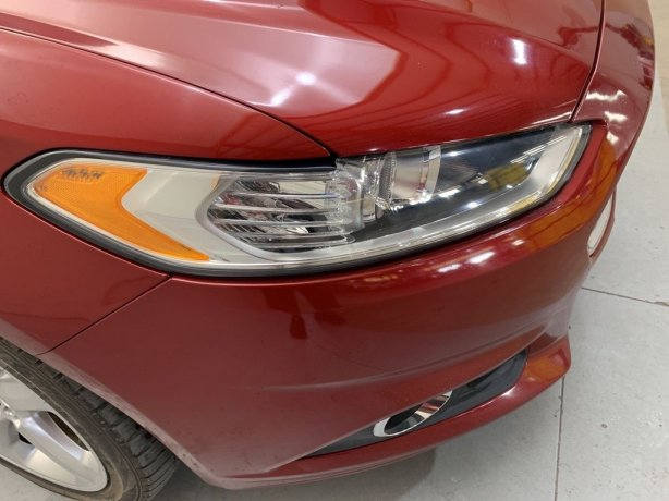 Ford Fusion Hybrid for sale
