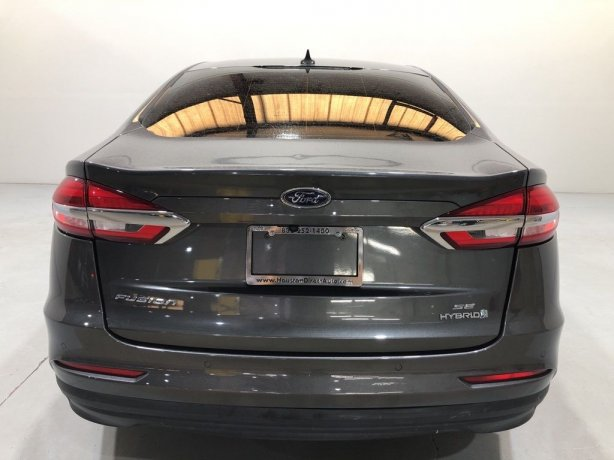 used 2019 Ford for sale