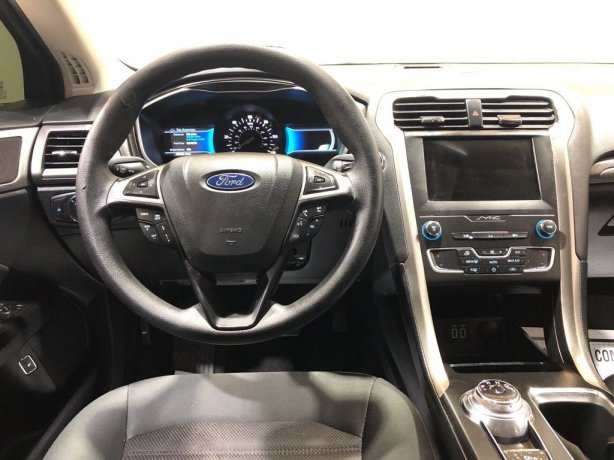 2019 Ford Fusion Hybrid for sale near me