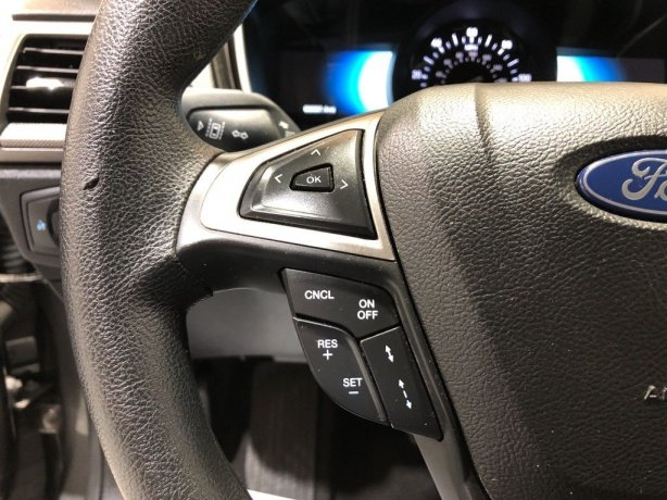used Ford Fusion Hybrid for sale Houston TX