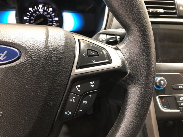 good used Ford Fusion Hybrid for sale